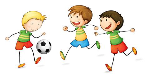 Κίνδυνοι υπερφόρτωσης των παιδιών στην άθληση
